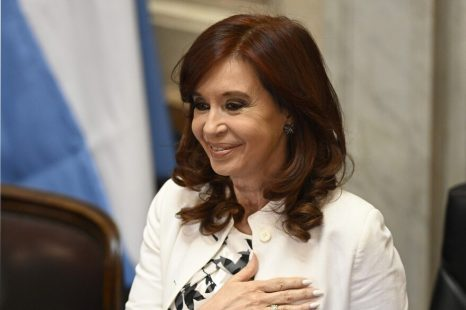 Dolar Futuro: sobreseyeron a Cristina Kirchner, Axel Kicillof y el resto de los acusados