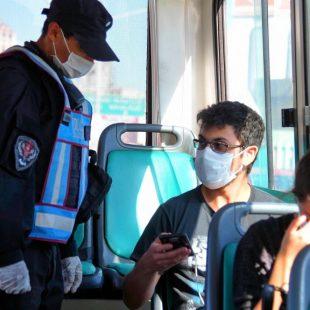 La UTA confirmó la frecuencia con la que circularán los transportes públicos