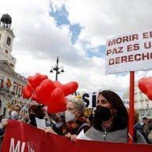 Eutanasia: «Se está preparando un proyecto de Ley para que ingrese al Congreso»