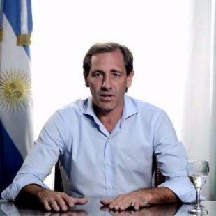El Intendente vetó una ordenanza aprobada por el Concejo Deliberante