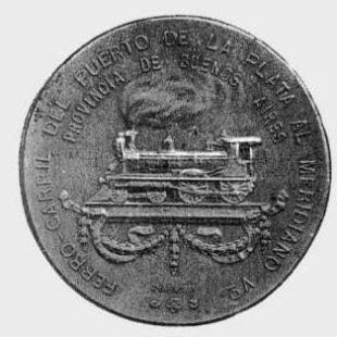 La Estación Provincial de La Plata celebrará su 111º aniversario