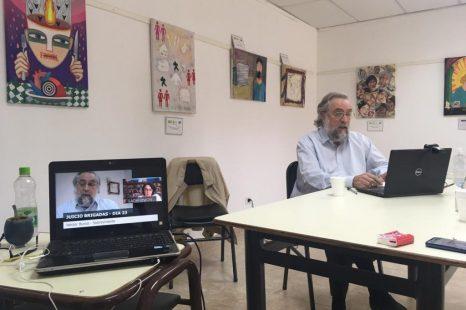 Néstor Busso reconoció a Etchecolatz como uno de sus secuestradores