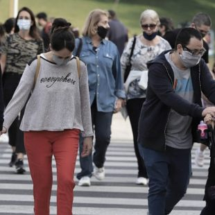 La Plata ya pasó los 50.000 casos de coronavirus