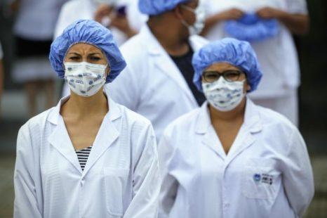 Directores y directoras de hospitales llamaron a la «solidaridad y responsabilidad ciudadana»