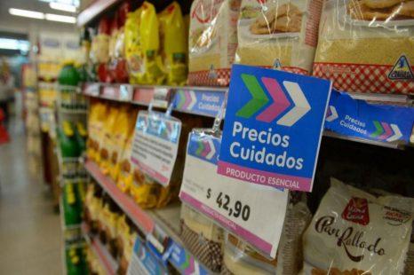 Con nuevos productos extienden Precios Cuidados hasta julio
