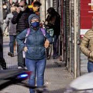 Desde Provincia advierten que podría haber nuevas restricciones