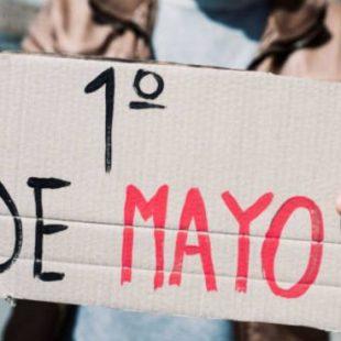 Alberto Fernández y Axel Kicillof dejaron un mensaje para todos los trabajadores