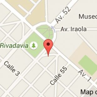 Una calle sin número de La Plata pasará a llamarse Boulevard Le Corbusier