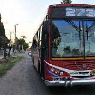 Se confirmó el paro de UTA: desde las 15 no habrá transporte público