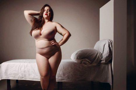 Brenda Mato: «La sociedad te dice que ser gordo es lo peor que te puede pasar en la vida»