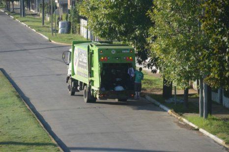 Servicios municipales: así funcionarán durante el feriado