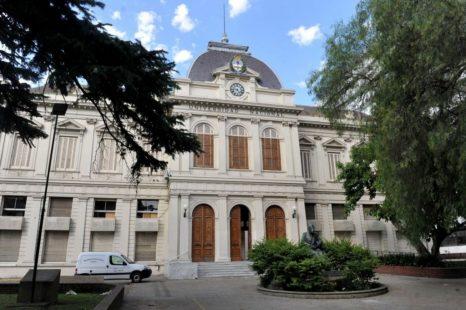 Movilizarán contra la carrera de Gestión Penitenciaria en la UNLP