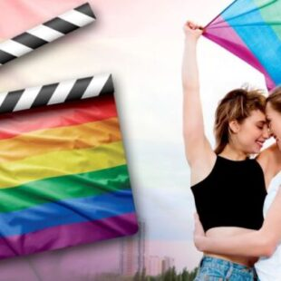 Cinco pelis-series para ver sobre la comunidad LGBTIQ+ en el mes del orgullo