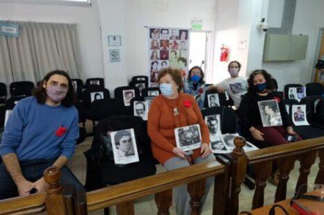 """Perpetua y cárcel común para cinco jefes de Inteligencia del Ejército en el juicio """"Contraofensiva Montonera"""""""