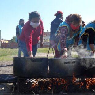"""""""No hay asistencia alimentaria desde el municipio para los comedores"""""""