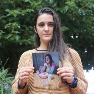 Ana Laura González: «Quienes conocimos a Emma somos muy afortunados»