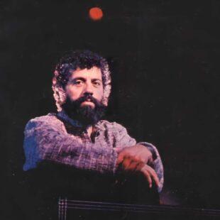 A 10 años de su muerte, Facundo Cabral será homenajeado con un disco de versiones
