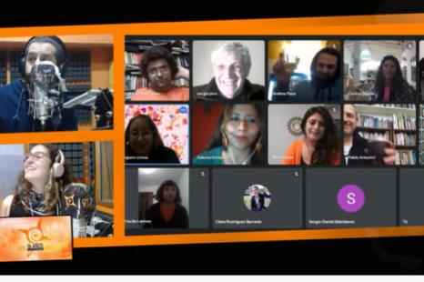 Estación Sur: 16 años de comunicación comunitaria, popular y digital