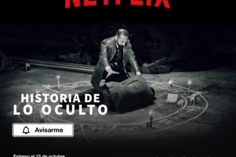 """El cine de terror platense llegará a Netflix con """"Historia de lo Oculto"""""""