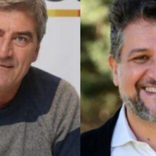 Triunfo de Javier Mor Roig en Juntos, y Luis Arias en Frente de Todos
