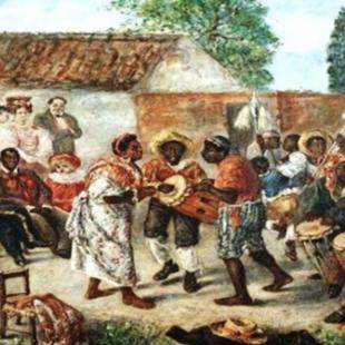 «No es que negros o indios no se organizaban, el Estado fomentaba lo colonial»