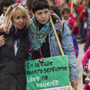"""Caso Ivana Rosales: """"Que el Estado nunca vuelva a tardar tanto en pedir perdón"""""""