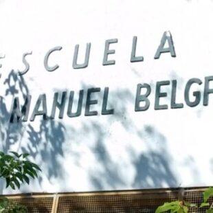 Realizarán un festival para recaudar fondos y refaccionar la Escuela N°64