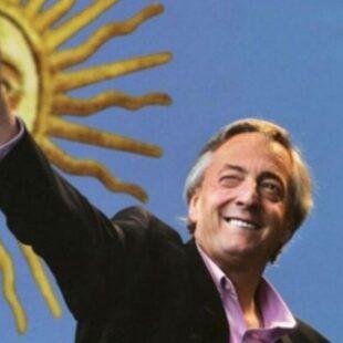11 años del fallecimiento de Néstor Kirchner